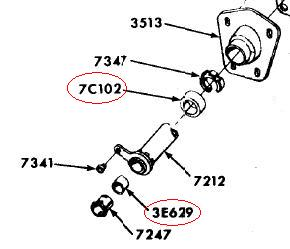 1965 Chevy Truck Steering Column Diagram moreover 1971 Mercury  et Wiring Diagram additionally Update 1964 Ford Fairlane 500 V8 302 Windsor Engine Wont Start Looking What Try Next likewise Wiring Diagrams additionally 1964  et Steering Column Wiring Diagram. on 1962 mercury comet wiring diagram