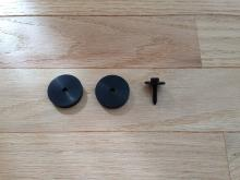 10253680 Washers and 22536997 Screw